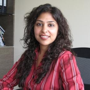 Reshma Nagpal