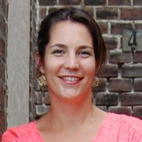 Lieke van Kerkhoven