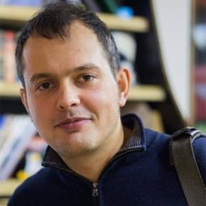 Vitaliy Goncharuk