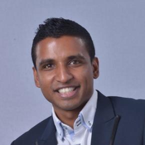 Arshan Saha