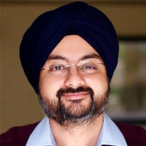 Kawaljit Singh Bedi