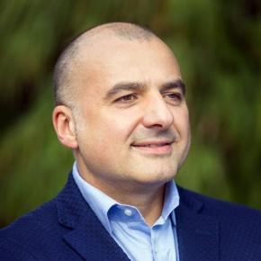 Bogomil Balkansky