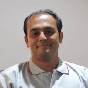 Gautam Rege