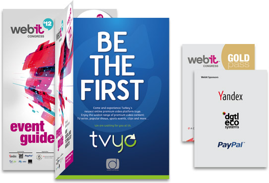Advertising Webit
